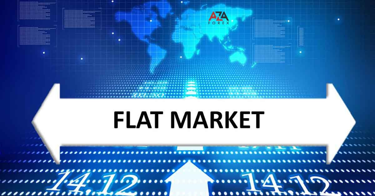 The lateral trend in the Flat market, struggling with foreign exchange try using this advice