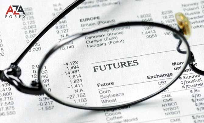 What are futures? Oil, gold, silver in the commodities market by AzaForex