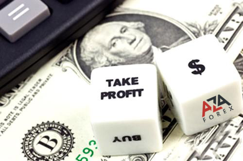 How to make money with the help of a Take Profit order, dont worry about foreign exchange read this piece